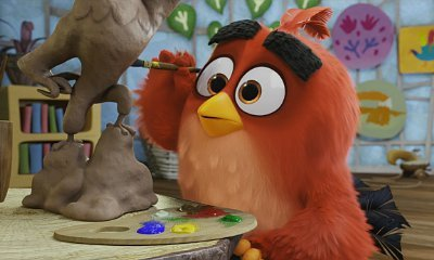 'Angry Birds' First Full Trailer Explores Red's Childhood