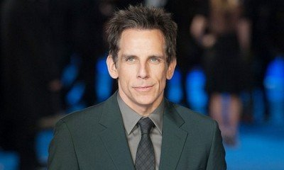 Ben Stiller Is Urging New Yorkers to Join HOPE 2016