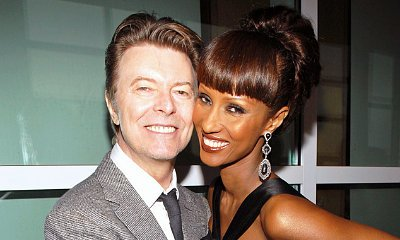 David Bowie's Dying Wish and Fortune Revealed in His Will
