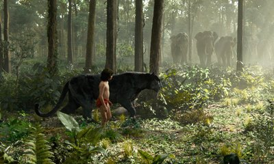 Disney Releases 'The Jungle Book' New Trailer, Poster and Still