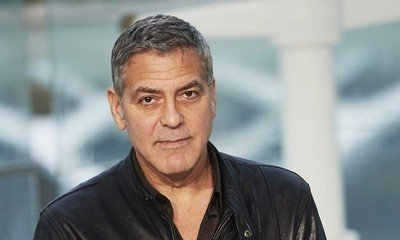George Clooney Adopts Puppy From Animal Shelter for His Parents