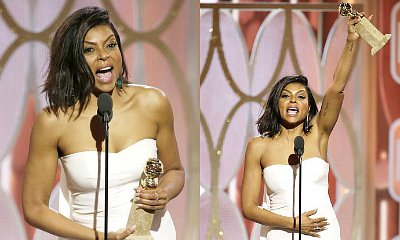 Golden Globes 2016: Taraji P. Henson Included in Full List of TV Winners