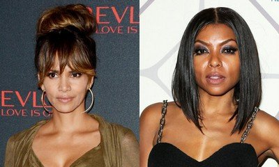 Did Halle Berry Leave Her Longtime Manager Because of Taraji P. Henson?