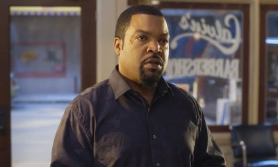 Ice Cube Saves Chicago in 'Barbershop: The Next Cut' New Trailer