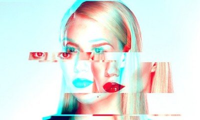 Iggy Azalea Releases First Buzz Track 'AZILLION' Off New Album 'Digital Distortion'