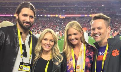 Jewel Is Dating Colts QB Charlie Whitehurst. See Their Pics Together