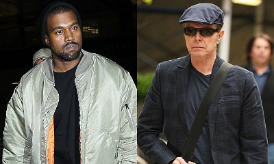 Kanye West Never Plans David Bowie Cover Album, Despite That Petition