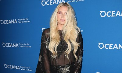 Kesha Posts 'Amazing Grace' Cover Before Finding Out the Fate of Her Career on Tuesday
