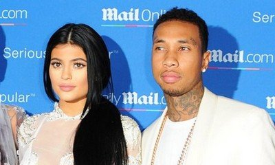 Kylie Jenner Confronts Tyga's Alleged Mistress