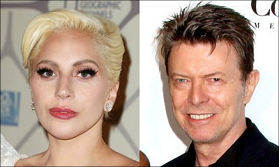 Lady GaGa May Perform a Tribute to David Bowie at the Grammys