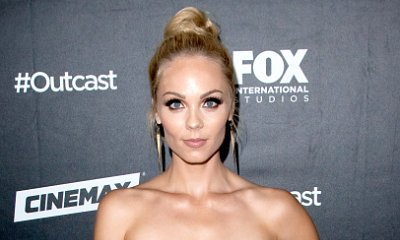 'Smallville' Star Laura Vandervoort to Visit 'Supergirl' as Villain