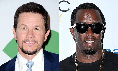 Mark Wahlberg and P. Diddy Donate 1 Million Bottled-Water to Flint Water Crisis