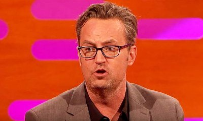 How Matthew Perry Will Be Part of 'Friends' Reunion