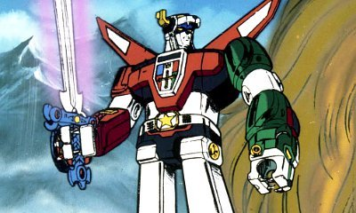 Netflix Plans 'Voltron' Reboot, Nabs Guillermo del Toro's 'Trollhunters'