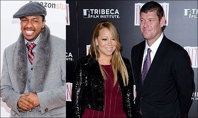 Nick Cannon Sends Love to Mariah Carey Following Her Engagement to James Packer