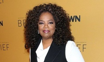 Oprah Winfrey Gets $12M After a Tweet About Losing Weight Without Giving Up Bread