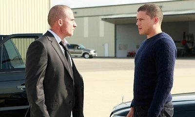 'Prison Break' Revival Is Officially Greenlit, Will Expand the Setting