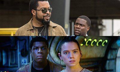 'Ride Along 2' Dethrones 'Star Wars: The Force Awakens' on Box Office