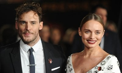 Sam Claflin and Laura Haddock Quietly Welcomed First Child