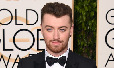 Does Sam Smith Throw Shade at Thom Yorke Over Radiohead's 'Spectre' Song?