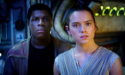 'Star Wars: The Force Awakens' Tops 'Titanic' at Domestic Box Office