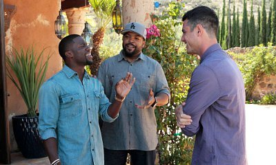 'The Bachelor' Recap: Kevin Hart and Ice Cube Crash Ben's Date, One Girl Quits