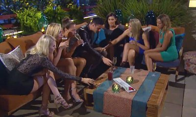 'The Bachelor' Recap: Tearful Meltdown and Dramatic Fight