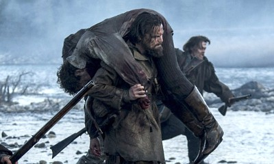 'The Revenant' Finally Wins at Box Office Amid Winter Storm