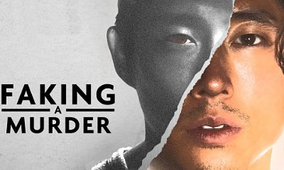 'The Walking Dead' Brings Up Glenn's Fate Mystery With 'Making a Murderer' Parody