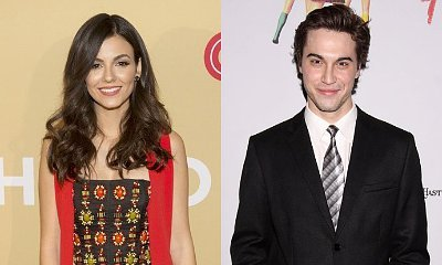 Victoria Justice and Ryan McCartan to Star in 'Rocky Horror' TV Remake