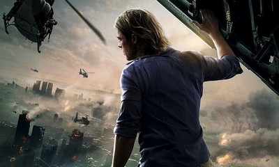 'World War Z 2' Loses Its Director