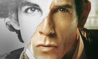 'Zoolander 2' Poster Spoofs 'Making a Murderer', Plus a Perfume Ad