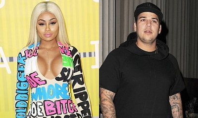 Blac Chyna 'Missing Bae' Rob Kardashian After Partying in Trinidad With Mystery Man