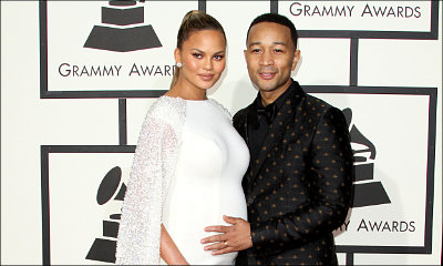 Chrissy Teigen and John Legend Reveal Baby Advice They Received From Kim Kardashian and Barack Obama