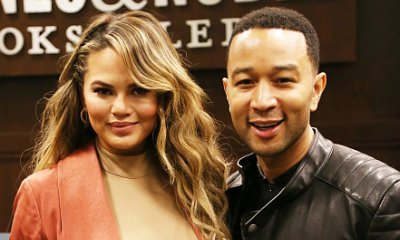 Face Swap Disaster! Chrissy Teigen and John Legend Try the App and the Result Is Horrible
