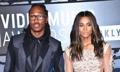 Ciara Slaps Ex Future With $15M Lawsuit for Slamming Her Parenting Skills