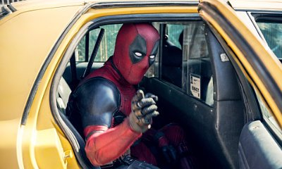 'Deadpool' Easily Tops Box Office, Becomes Biggest 'X-Men' Movie Ever