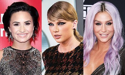 Demi Lovato Clarifies Her Comments on Taylor Swift's Donation to Kesha
