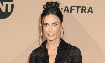 Demi Moore Back to TV With Drama From 'Rookie Blue' Co-Creator