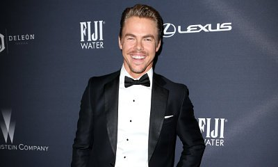Is Derek Hough Leaving 'DWTS' for Broadway's 'Singin' in the Rain'?