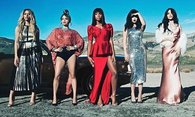 Fifth Harmony Announces New Single 'Work From Home' and '7/27'Album