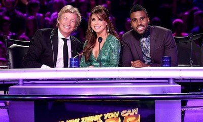 FOX Renews 'So You Think You Can Dance', Will Feature Child Competitors
