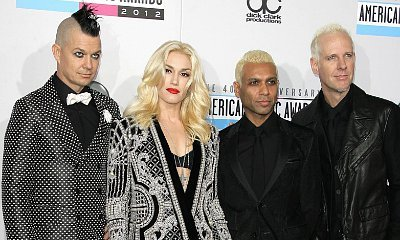 Is Gwen Stefani Kicked Out of Band? No Doubt Works on New Album With Another Vocalist
