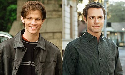 Jared Padalecki and David Sutcliffe Join 'Gilmore Girls' Returning Cast for Revival