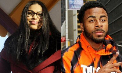 Jordin Sparks and Sage the Gemini Break Up After 10 Months of Dating