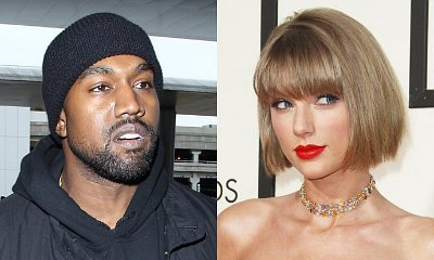 Kanye West Calls Taylor Swift a 'Fake A**' in Leaked 'SNL' Rant