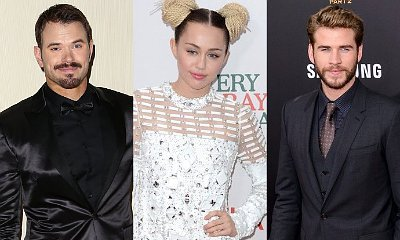 Kellan Lutz Says He Never Dated Miley Cyrus, Hopes Her and Liam Hemsworth's Love Will Last Forever