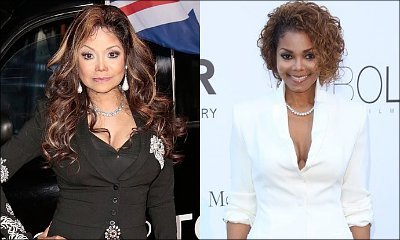 La Toya Jackson Calls Out Super Bowl for Omitting Janet Jackson From Montage