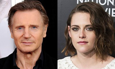 Is Liam Neeson's 'Incredibly Famous' Girlfriend Kristen Stewart?