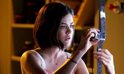 Lucy Hale Confirms 'Pretty Little Liars' Is Ending With Season 7. Please Don't!